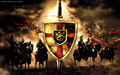 King Arthur Wallpaper