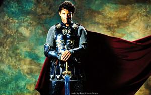 King Arthur Обои