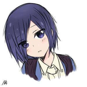 Kirishima Touka