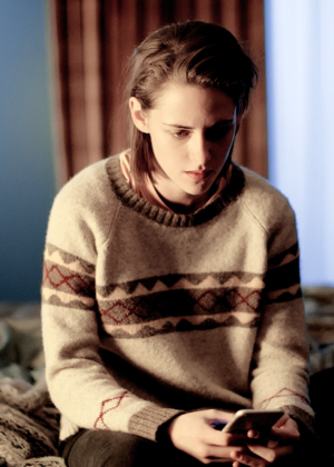 "Kristen ""Personal Shopper"" stills"