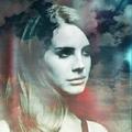 Lana Del Heaven - lana-del-rey fan art