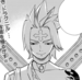 Larcade Dragneel - fairy-tail icon