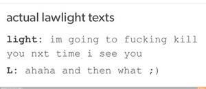 LawLight texts