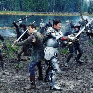 Legends of Tomorrow - বাংট্যান বয়েজ
