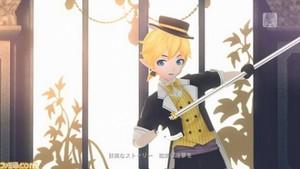 Len - Project Diva
