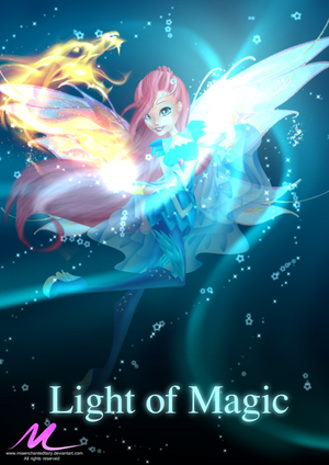 Light of Magic ~Bloom Bloomix