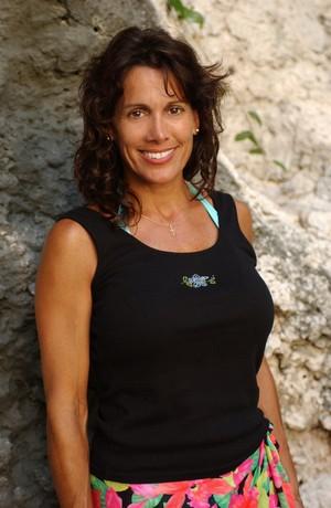 Lisa Keiffer (Vanuatu)