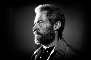 Logan (2017)  Promotional Pic