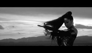 Lookin жопа, попка (Explicit) {Music Video}