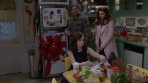 Luke Lorelai and Rory