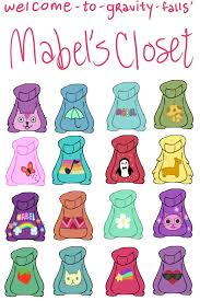 Mabel's Sweaters