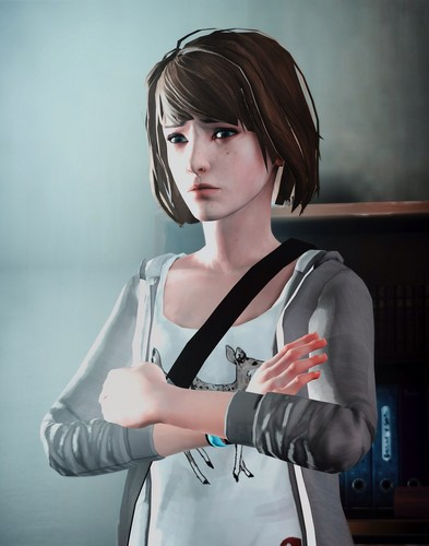 Life Is Strange images Max Caulfield HD wallpaper and