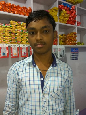 Md Taufique Ansari