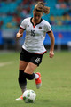 Melanie Leupolz - soccer photo