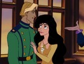 Melody and Her Boyfriend - disney-princess photo