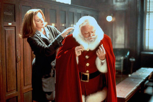Miracle on 34th улица, уличный (1994)