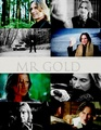 Mr. Gold - once-upon-a-time fan art