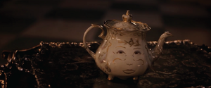 Mrs.Potts