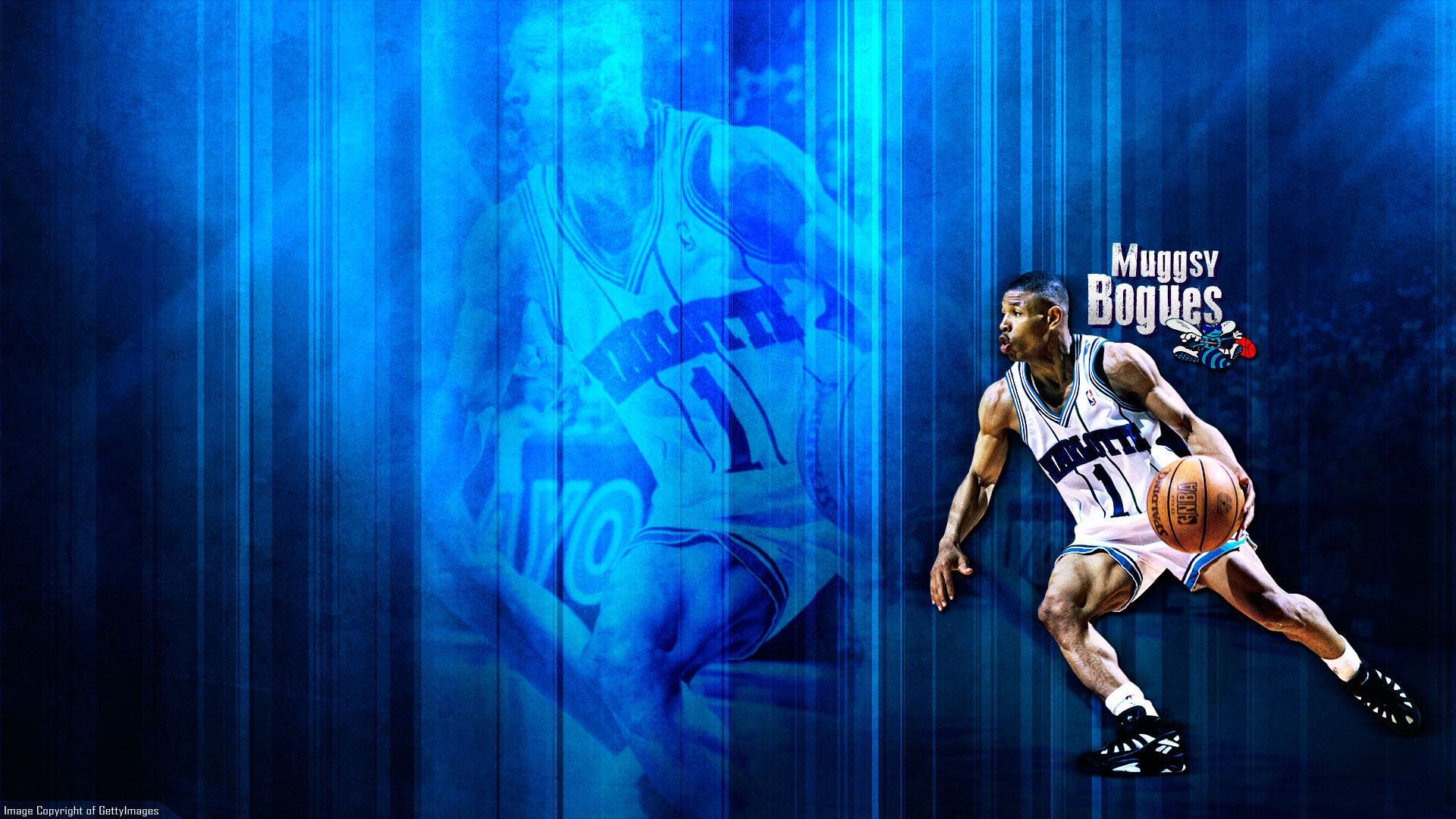 Charlotte Hornets Images Muggsy Bogues Wallpaper HD And Background Photos