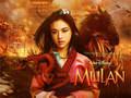 Mulan - disney photo