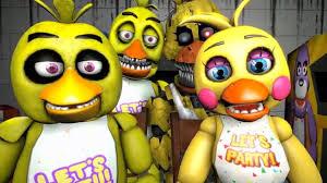 My preferito characters