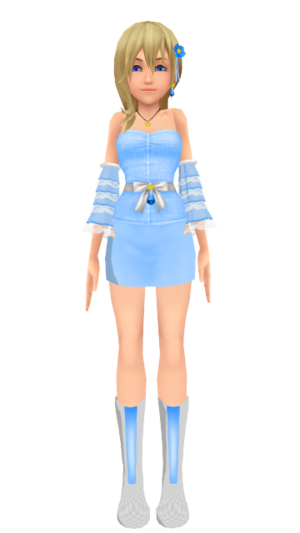 Namine Blue Kazuki9484 Kohaku Ume Virtuousnamine
