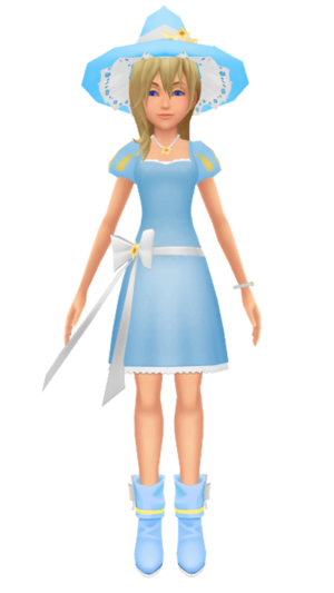 Namine Witch Kazuki9484 Kohaku Ume