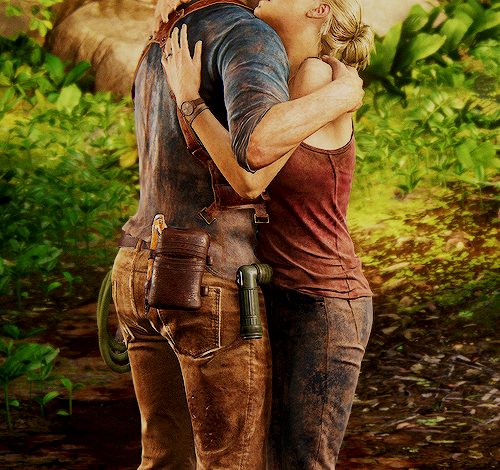 Uncharted 4 A Thiefs End Wallpaper With Cowboy Boot And Hip Called