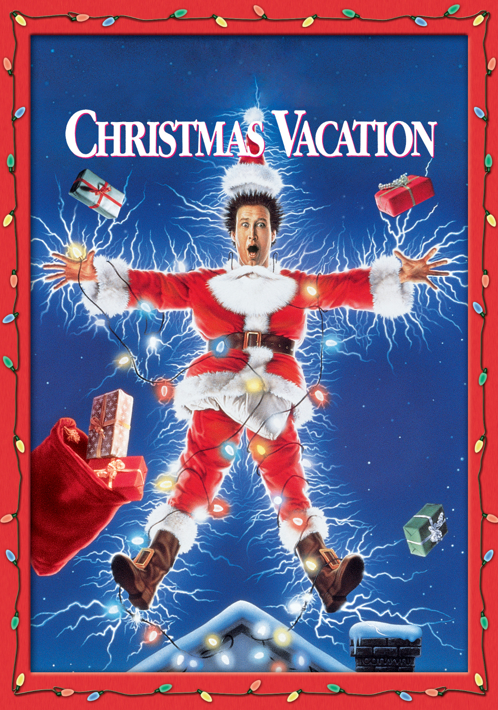 Christmas Movies Images National Lampoons Christmas Vacation 1989 Poster Hd Wallpaper And Background Photos
