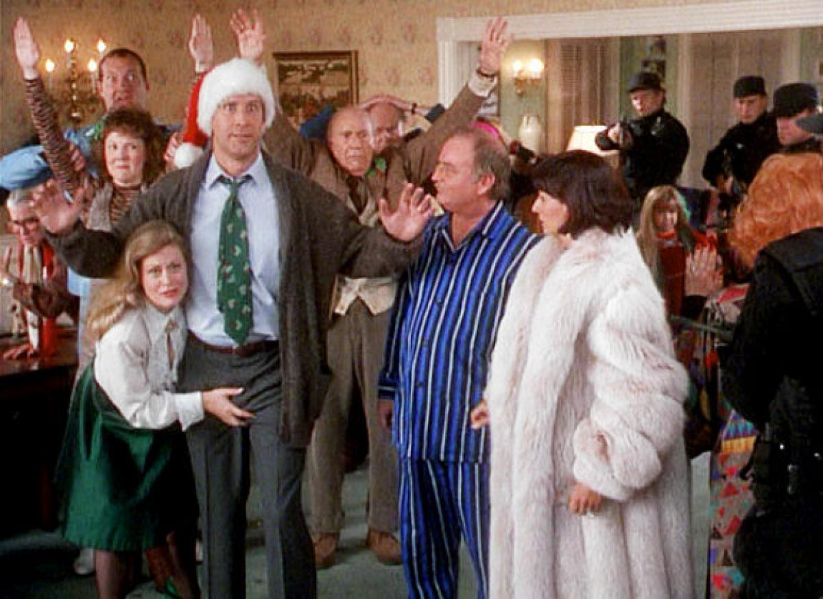 christmas movies images national lampoons christmas vacation 1989 hd wallpaper and background photos - Christmas Vacation Movie Cast