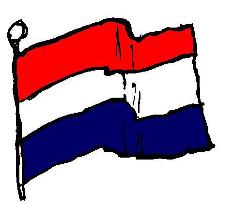 The Netherlands Images Netherlands Flag Wallpaper And Background