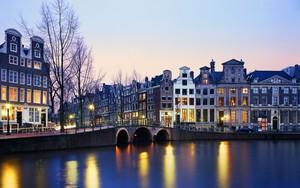 Netherlands Image.