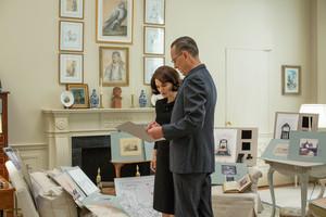 New 'Jackie' On Set (2016)
