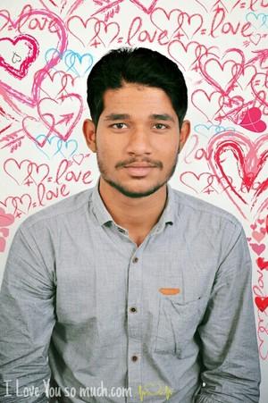 Nizam afridi