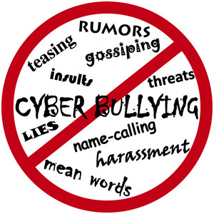 No Cyber Bullying