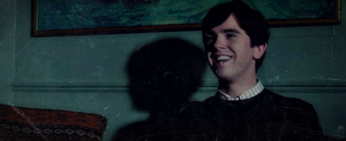 Bates Motel images Norman Bates wallpaper and background ...