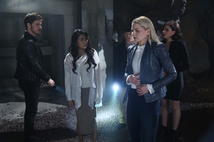 Once Upon a Time - Episode 6.05 - سٹریٹ, گلی Rats