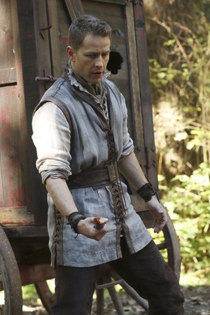Once Upon a Time - Episode 6.07 - Heartless