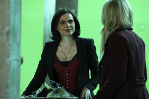 Once Upon a Time - Episode 6.08 - I'll Be Your Mirror
