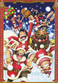 One Piece Christmas   - one-piece photo