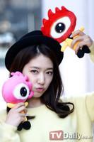 Park Shin Hye Unni