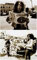 Paul ~Birmingham, Michigan…May 13, 1974  - kiss photo
