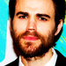 Paul Icon - paul-wesley icon