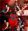 Paul and Tommy ~KISS Kruise 6 ~November 4-9, 2016    - kiss photo