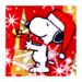 Peanuts - Merry Xmas