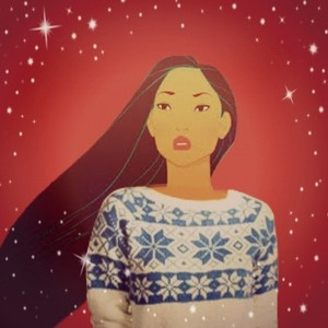 Pocahontas natal