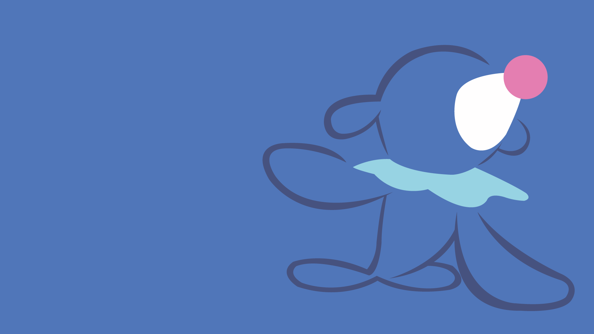 Alola Region Images Popplio Wallpaper HD And Background Photos