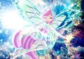Purelight of Magic ~Roxy Tynix - the-winx-club fan art