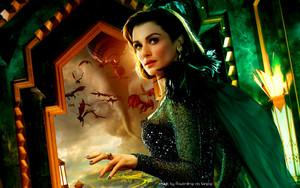 Rachel wallpaper