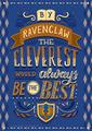Ravenclaw - harry-potter fan art